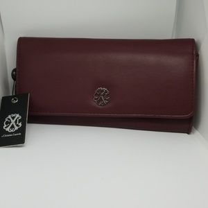 NWT Christian Lacroix Wallet